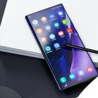 2020年10大最佳智能手机 三星的Note 20高居榜首