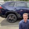 您的2020 Toyota RAV4可能具有远程引擎启动功能