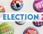 Scholastic通过推出新的2020年美国3到12年级总统选举网站
