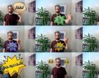 通过这个惊人的基于手势的附加组件将漫画对话框添加到您的下一个视频通话中