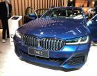 2020北京车展迎来首个公众开放日多款汽车搭载了天猫精灵