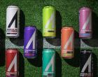 SHOC可以提供Ardagh 16盎司的性能能量罐头