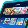 阿尔卡特本周宣布了一款儿童友好型平板电脑