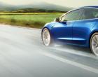 2018年款长续航版Model 3行驶100000英里报告