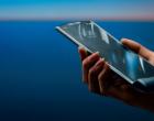 摩托罗拉周三正式拉开了其新款RAZR智能手机的帷幕