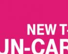 T-Mobile星期四举行了基于NewT-Mobile的首次非运营商活动