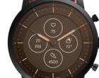 Fossil的新款智能手表于9月首次亮相现已正式发售