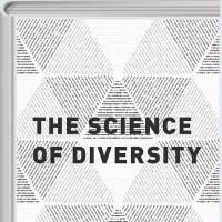 新书为读者提供了一种不同的视角看待多样性