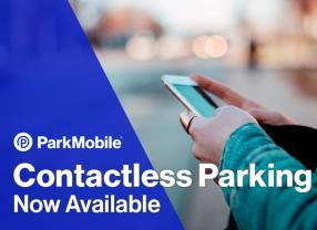 康涅狄格州斯坦福德市通过ParkMobile应用程序提供促销折扣