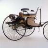 世界第一辆汽车其实只能看作是脱离了马的马车