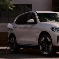 宝马计划将新车在2022年和新一代宝马X1共同销售