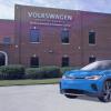 大众汽车宣布该公司将扩建其美国田纳西州Chattanooga工厂
