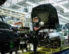 梅赛德斯奔驰官方透露位于德国辛德芬根的56号工厂已接近完工