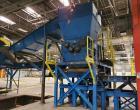 在加州前ECS回收厂的拍卖中出售了百分之95以上的资产