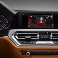 西瓜视频成为宝马车上首个车载短视频应用