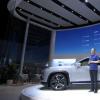 蔚来品牌的第4款车型也将于江淮工厂投产