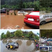 威马电池大解析雨季涉水行车指南