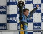 两届F1年度总冠军费尔南多阿隆索将回归雷诺