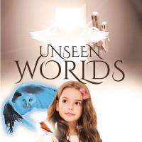 洛雷娜 萨马诺的新书看不见的世界是一个迷人的故事
