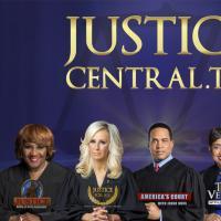 为JusticeCentral TV电视网络的执行副总裁
