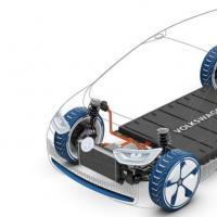 大众汽车首款采用MEB平台的电动汽车ID点3实现交付