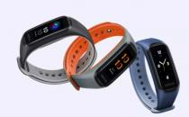 OnePlus的第一款可穿戴设备是带有两周电池的预算健身追踪器