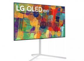 LG 2021年的电视产品阵容包括其有史以来最亮的OLED