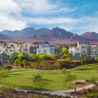 RCLCO将Summerlin列为2020年国家最畅销的总体规划社区