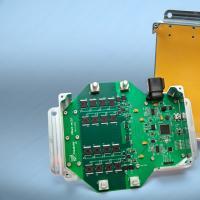 研究人员开发新电子模块规避电气系统故障的影响