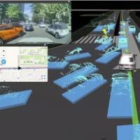 AutoX发布无人 无远程遥控RoboTaxi车队