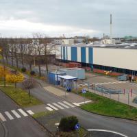 传马瑞利将在前福特工厂为保时捷 奥迪生产电机