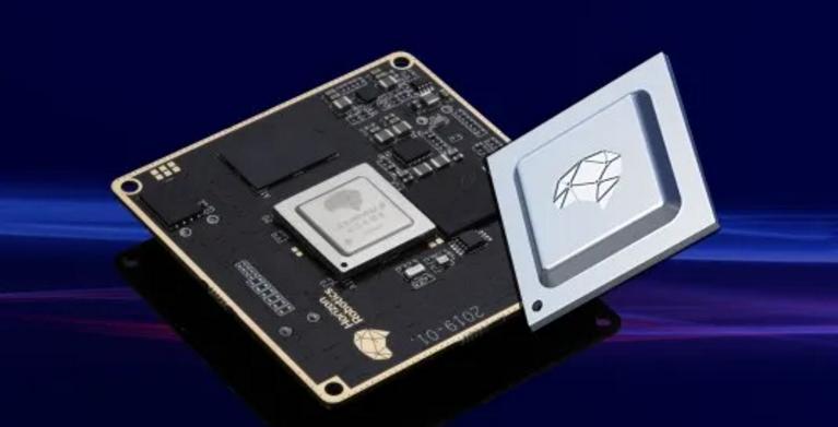 地平线宣布旗下自动驾驶芯片征程2出货量突破10万