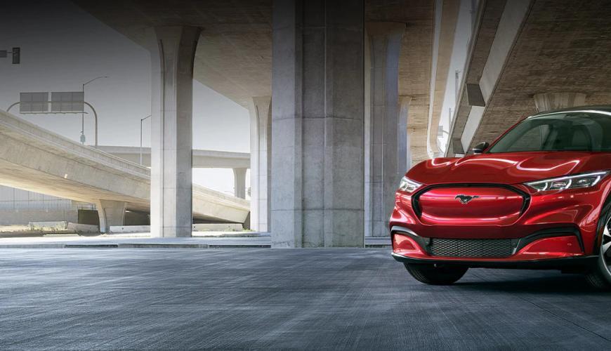 福特敦促其他车企支持加州排放规定