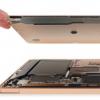 MacBook Air 2018拆解显示它比以前的MacBooks维修起来更容易