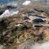 巴里克关闭秘鲁拉古纳斯北矿