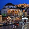欧洲重新开放雅典和塞萨洛尼基的机场迎接游客