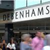 Debenhams达成协议以保持大多数商店的营业