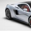 迈凯轮凭借570GT扩展了运动系列的吸引力