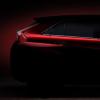 三菱SUV将于日内瓦车展首次亮相