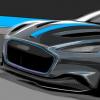 阿斯顿 马丁确认生产首款全电动车型-RapidE