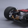 Williams Advanced Engineering揭示了轻型电动汽车平台概念