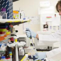 研究确定了3A型血清素和RIC-3伴侣分子的相互作用位点