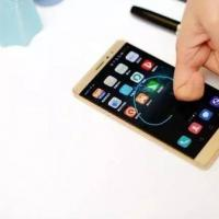 解决华为P30手机抬起亮屏和指关节截屏不起作用
