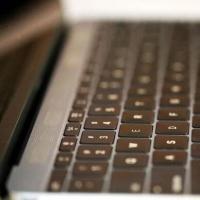 郭明池:新MacBook将于2020年第二季度发布