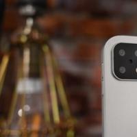 三镜头iPad Pro与iPhone SE 2Touch ID出现在iOS 14中