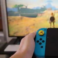 互联网资讯:高通致力于开发类似Nintendo Switch的游戏机