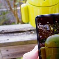 互联网资讯:Google相机可能很快会针对您经常拍照的人