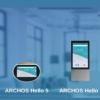 ARCHOS Hello 5 7 10将完整的Android引入智能显示器