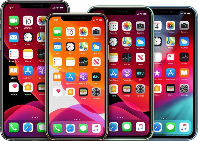 报告称,6.1英寸iPhone 12将于7月开始生产,比其他2020年型号提前