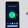 Android 11甜点名称:红丝蛋糕